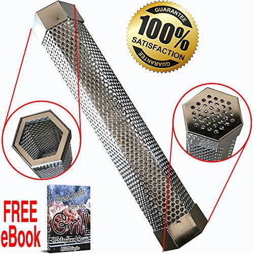 Perforated Stainless BBQ Generator Grilling product image