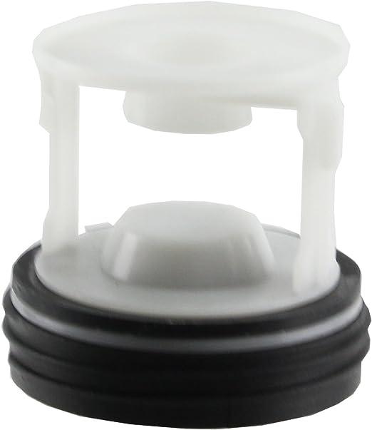 Spares2go filtro de bomba y sello para lavadora Balay: Amazon.es ...