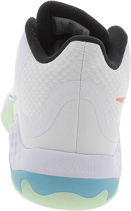 NIKE Zapatillas Renew Elevate: Amazon.es: Zapatos y complementos