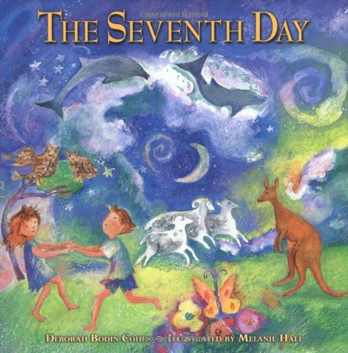 Download The Seventh Day pdf epub