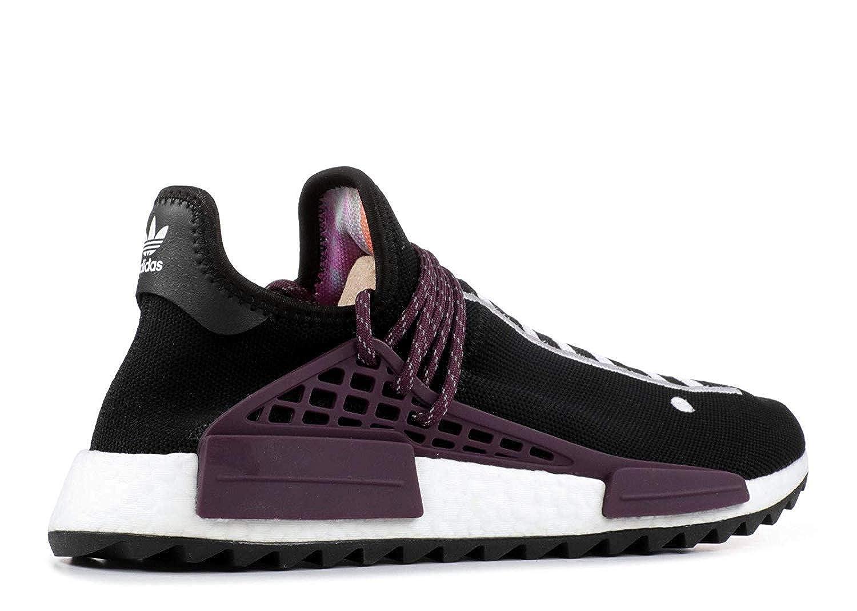 20dc13101 adidas PW HU Holi NMD MC Equality AC7033 (4) Black Purple  Amazon.co.uk   Shoes   Bags