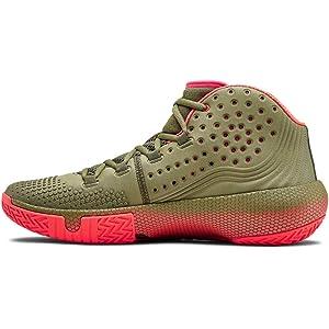 Comprar Under Armour UA HOVR Havoc 2, Zapatos de Baloncesto para Hombre
