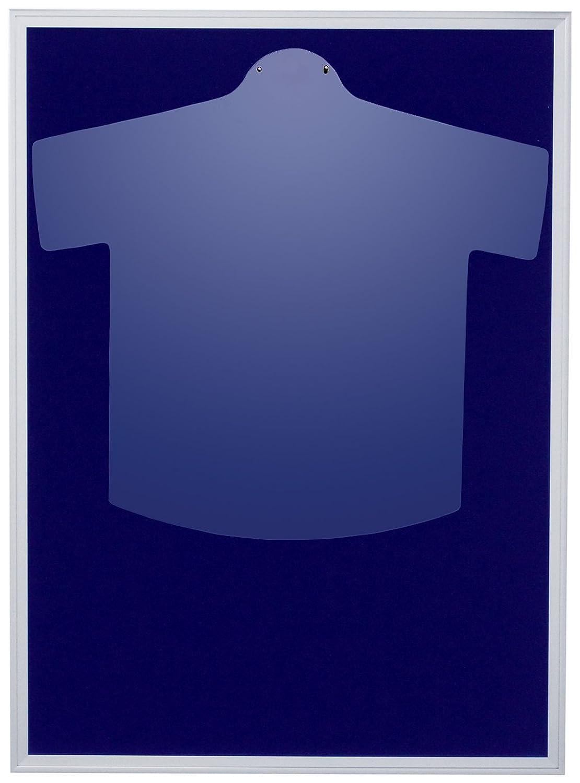 ラモードポップ ユニフォーム額 ブルー MSサイズ(女性ジュニアサイズ用) L111 B00C59PMZ2