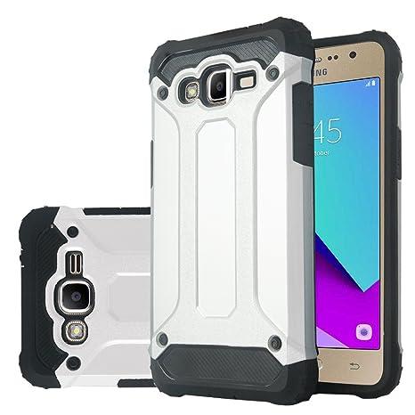 Samsung Galaxy Grand Prime Plus J2 Etui HCN PHONER Coque Antichoc Rugged Armor