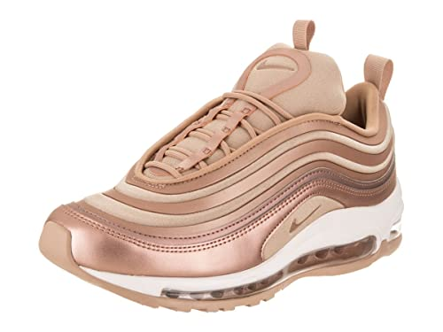 new product 77179 d2672 Nike - SCARPE NIKE AIR MAX 97 UL 17 ORO ROSA AI 2017 917704-902 - 307596  Amazon.it Scarpe e borse