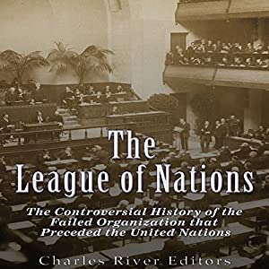The League of Nations Audiobook