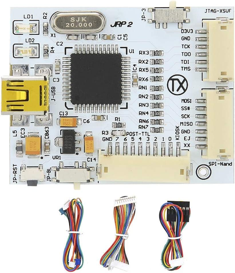 Build 283 + V BESTLIFE Game Console Mainboard Designed for J-Runner Application with Fast NAND Programming for XBOX360 Game
