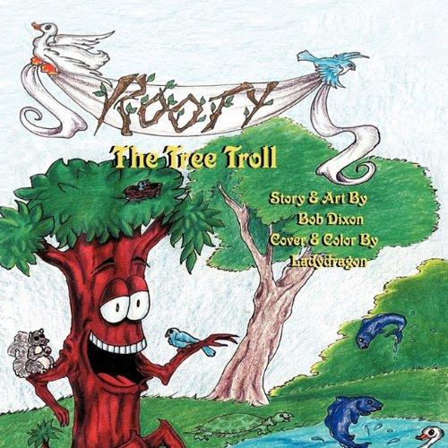 Rooty the Tree Troll PDF
