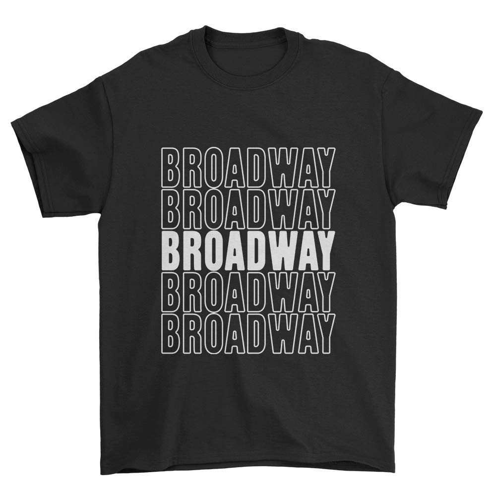 Led Store Broadway Shirt Musical Theater T-shirt Gift For &