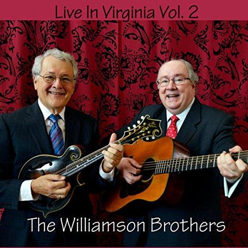 Live in Virginia Vol. 2