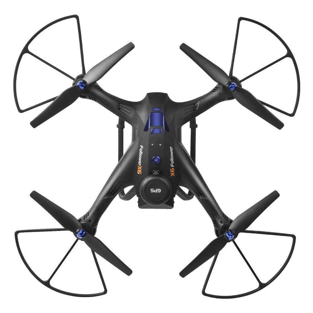 Kaiaki X183S 5G 6Axis RC Drone Quadcopter, Oldeagle 5G 1080P WiFi ...