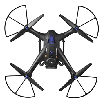 Kaiaki X183S 5G 6Axis RC Drone Quadcopter, Oldeagle 5G 1080P WiFi ...