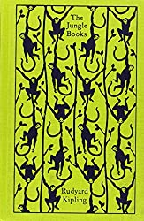 The Jungle Books (Hardcover Classics)