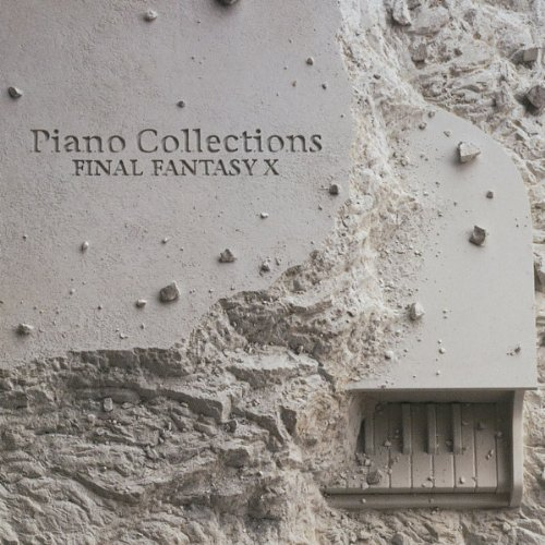 Price comparison product image Final Fantasy X: Piano Collections