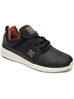DC Shoes Herren Heathrow M Sneaker