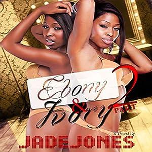 Ebony and Ivory 2 Audiobook