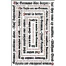 The German Genius: Europe's Third Renaissance, the Second Scientific Revolution, and the Twentieth Century