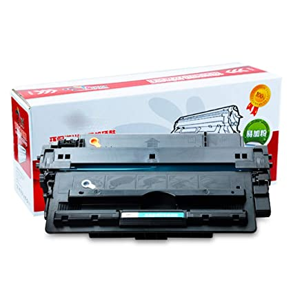 Cartucho de tóner compatible con impresora láser Hp70a ...