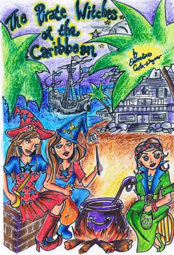 Pirate Cost (Pirate Witches of the Caribbean)