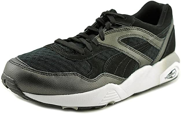 Amazon.com   PUMA R698 Tech Mens Shoes