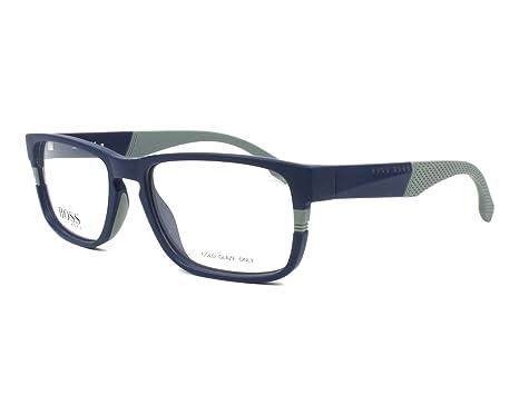 Boss Herren Brille » BOSS 0917«, blau, 1X4 - blau