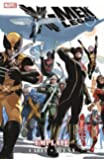 X-Men Legacy: Emplate TPB (Graphic Novel Pb)
