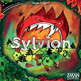 Sylvion Game Board Game