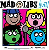 Mad Libs Live! (OCR)