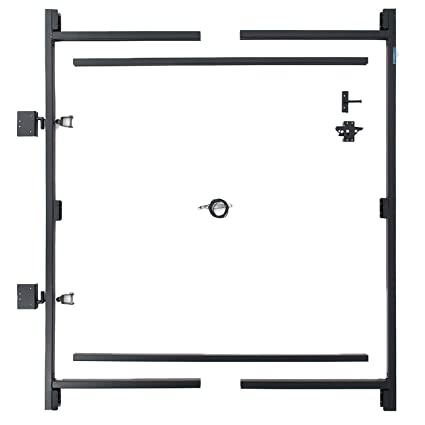Adjust-A-Gate Steel Frame Gate Building Kit (60\