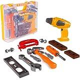 Little Bado tool set kids toy tool set kids tool box toy tool box kids tool set tool toys for boys 36778—80