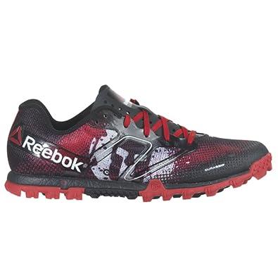 56b1e5f3c90190 Reebok All Terrain Super Spartan Mens Running Shoe  Amazon.co.uk  Shoes    Bags