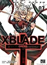 XBlade Cross, tome 7 par Shiki