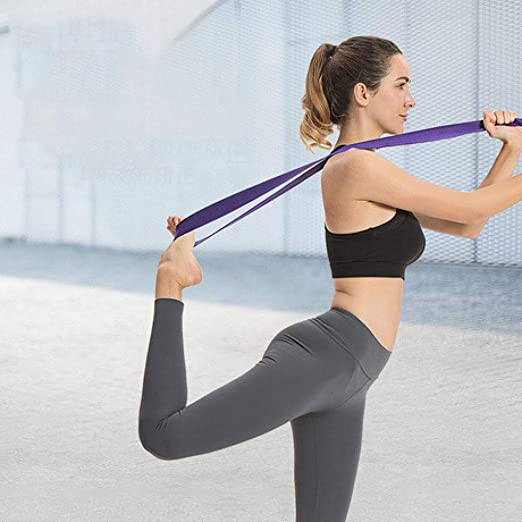 Defect Banda de Resistencia Yoga Fitness Femenino Banda ...