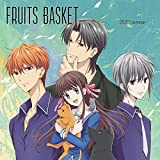 Fruits Basket 2020 12 x 12 Inch Monthly Square Wall Calendar by Cal Ink, Anime Manga Television Series