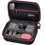 Smatree® SmaCase GS75 Carrying Case for GoPro HERO 5Session/Hero Session-(Camera and Accessories NOT included)