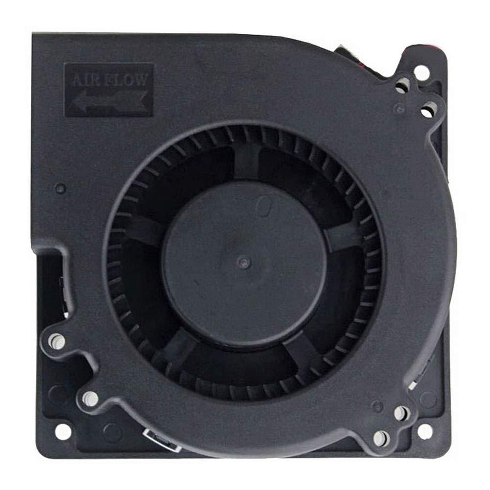Gdstime Dc Centrifugal Fan 120mm X 32mm 12v Bbq Oven Brus...