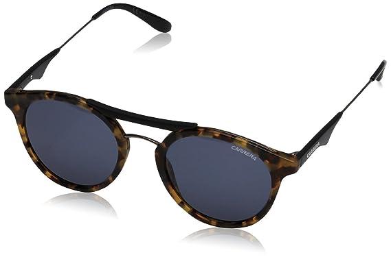 a03aea35fdc6 Carrera Gradient Round Unisex Sunglasses - (CARRERA 6008 TJG 50KU