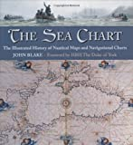 The Sea Chart, John Blake, 085177945X
