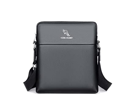 Amazon.com   GJX Men s Shoulder Messenger Bag 883507cf7415a