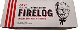 product image for Enviro-Log KFC Fire Log - Limited-Edition 11 Herbs & Spices Fire Starter Log 5 Lbs