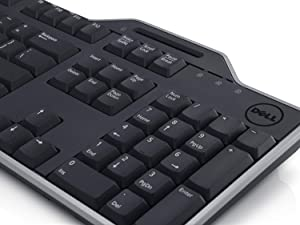 Dell Keyboard Smartcard USB