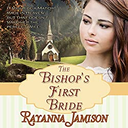 The Bishop's First Bride