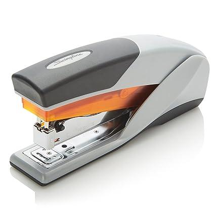 amazon com swingline stapler optima 25 full size desktop stapler