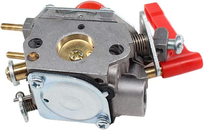 AISEN Carburetor for C1U-W50A Homelite Poulan Pro PP28CD PP28LD PP28PDT PP28RJ String Trimmers 585345913 Screwdriver Adjustment Tool Kit