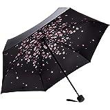 Sunshade Umbrella Travel Pocket Umbrella Summer Sun UV Protection