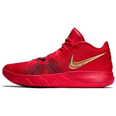 Image Unavailable. Image not available for. Color  Nike Men Kyrie Flytrap  Basketball High Top Sneakers ... eeb38747d