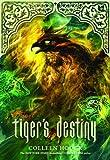 """Tiger's Destiny (Book 4 in the Tiger's Curse Series)"" av Colleen Houck"
