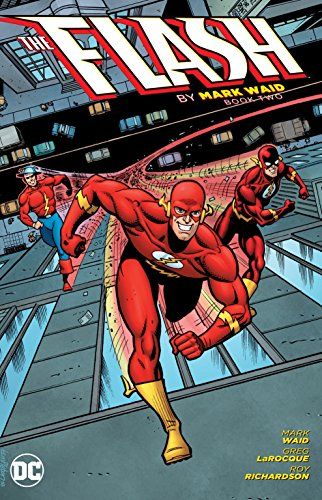 The Flash by Mark Waid Book Two by DC COMICS