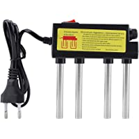 Wincal Probador de Calidad de Agua portátil de electrolizador de Agua Probador de máquina de electrólisis de Monitor de…
