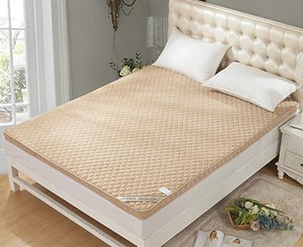 Materasso materasso cuscino pieghevole letto matrimoniale